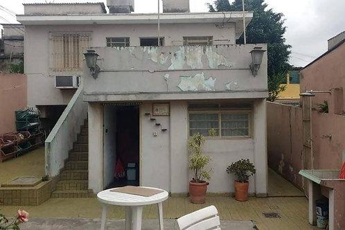 Casa - Vila Mangalot - 2 Dormitórios
