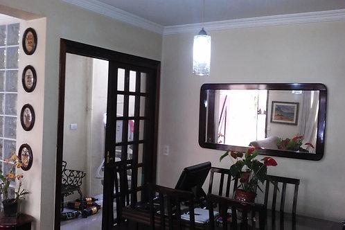 Sobrado 03 Dorm +Suite  - Campo limpo