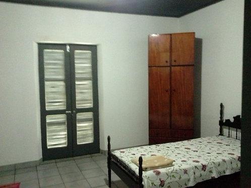 Sobrado - Jardim Casa Blanca - 2 Dormitórios