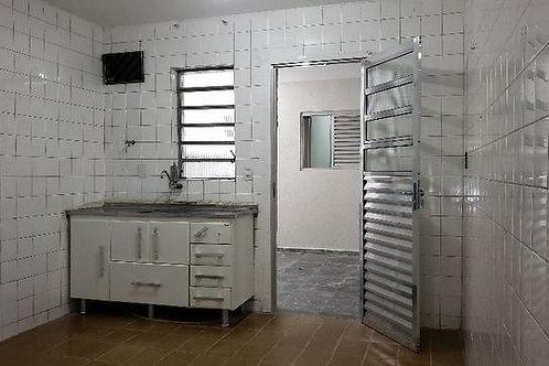 Casa - Jardim Bonfiglioli - 2 Dormitórios (Aceita Fiananciamento)