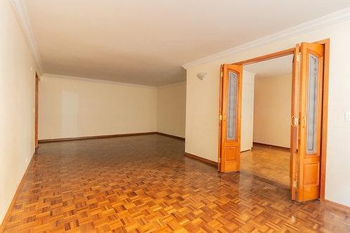 Apartamento - Vila Mariana - 3 Dorm