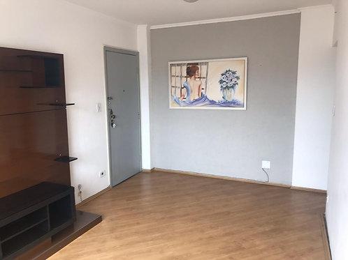 Apartamento - Americanópolis -2 Dormitírios