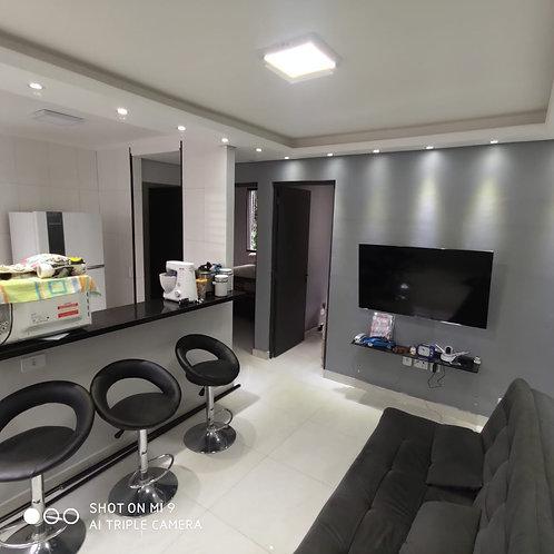 Apartamento - Capão Redondo - 2 Dormitórios (À Vista)