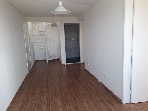 Cobertura/Duplex - Chácara Santa Maria - 3 Dormitórios