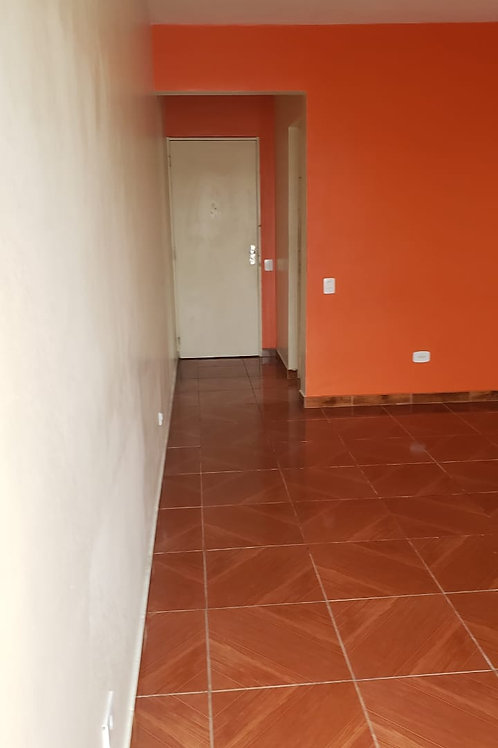 Apartamento - Jd Santa Josefina - 2 Dormitórios
