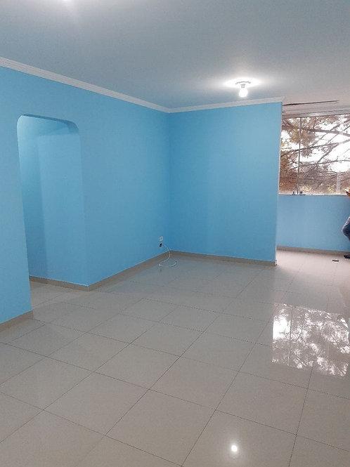 Apartamento - Vila Prel - 2 Dorm - chapfi45070