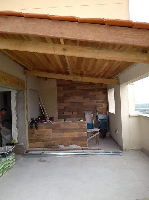 Apartamento/Cobertura - Interlagos - 3 Dormitórios