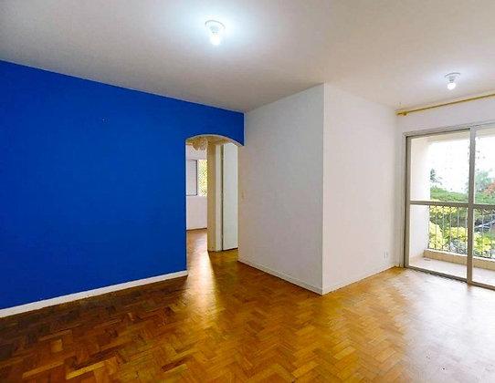 Apartamento - Brooklin Novo - 3 Dormitórios