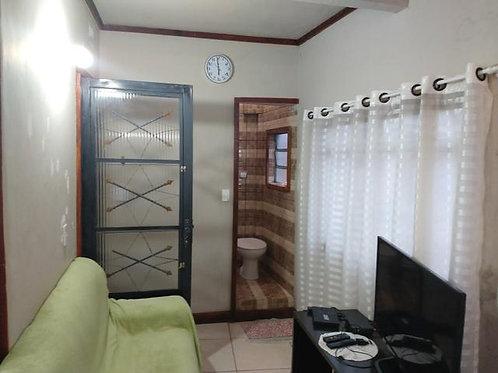 Casa - Jardim São Jorge - 2 Dormitórios