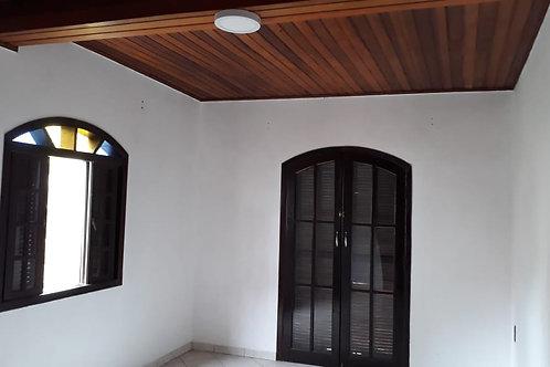 Casa - Embu das Artes - 3 Dormitórios (Aceita Financiamento)