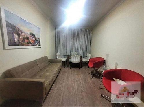 Apartamento - Vila Guarani - 2 Dormitórios