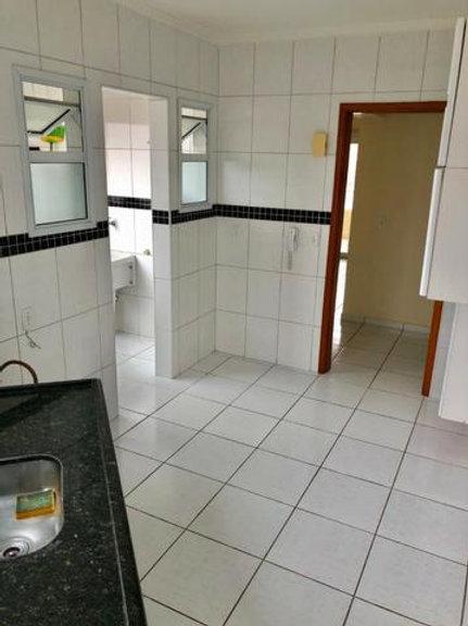 Apartamento\Litoral - Vila Guilhermina - 2 Dormitórios
