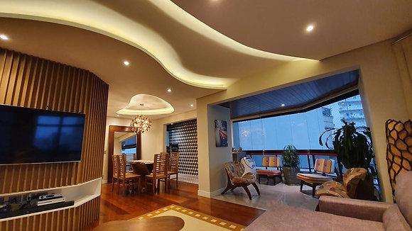 Apartamento - Itaim Bibi - 4 Dormitórios
