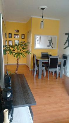 Apartamento - Jardim São Luis - 2 Dormitórios