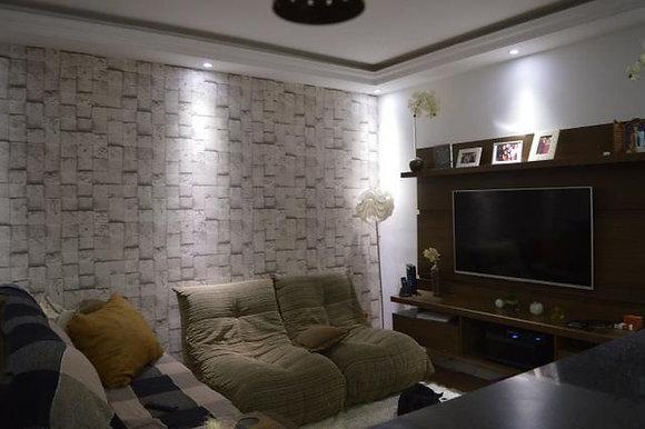Apartamento - Parque Esmeralda - 3 Dormitórios