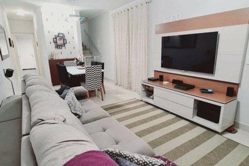 Casa - Jardim Promissão - 3 Dormitórios