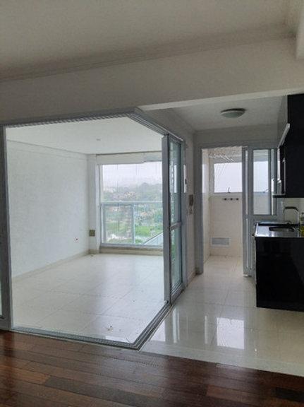 Apartamento - Vila Gertrudes - 2 Dormitórios