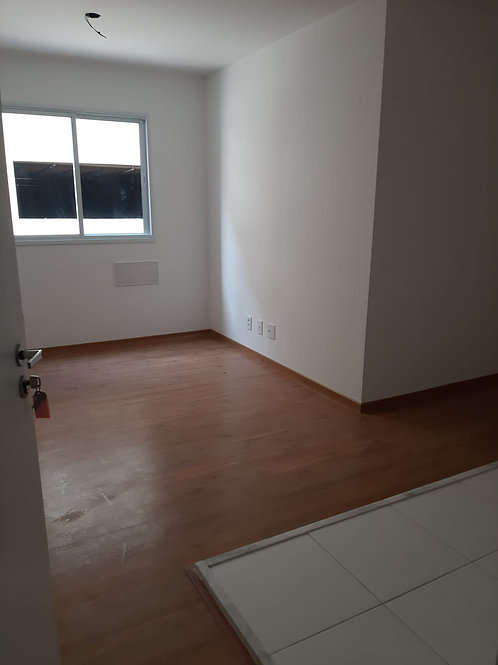 Apartamento - Parque do Morumbi - 2 Dormitórios