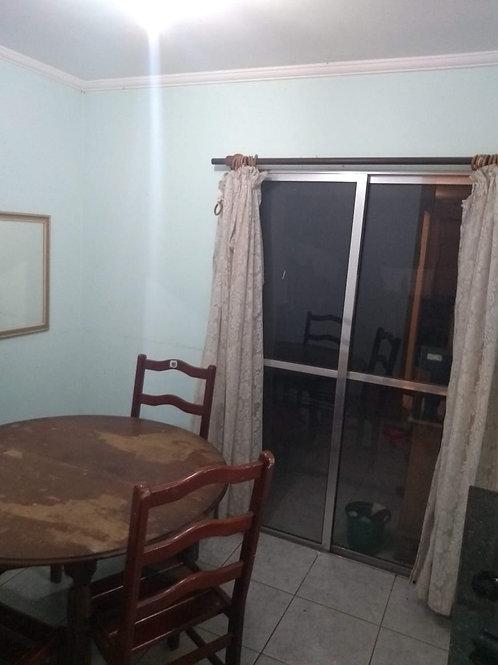 Sobrado - Cajamar - 2 Dormitórios