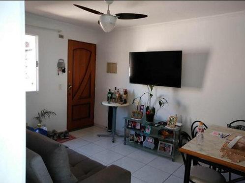 Apartamento- Parque Pirajussara - 2 Dormitórios