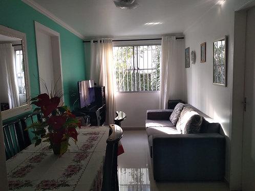 Apartamento - Parque Santo Antônio - 3 Dormitórios