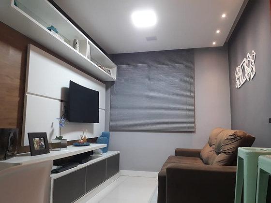 Apartamento - Parque Munhoz - 2 Dormitórios
