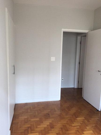 Apartamento - Paraíso - 3 Dormitórios