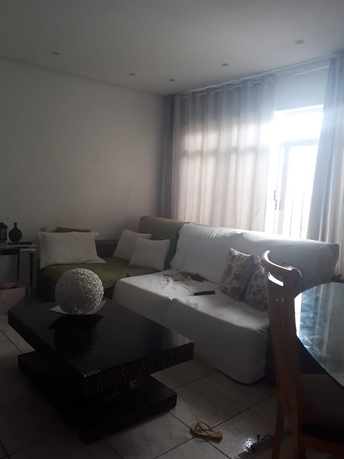 Casa - Jardim Jabaquara - 3 Dormitórios