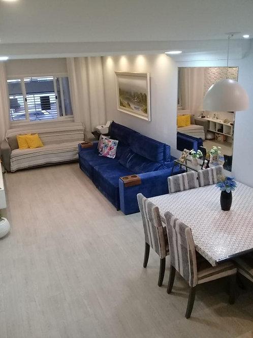 Casa De Condomínio - Taboão Da Serra - 3 Dormitórios