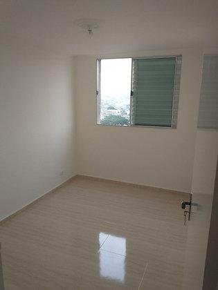 Apartamento - Jardim Prudência - 2 Dorm