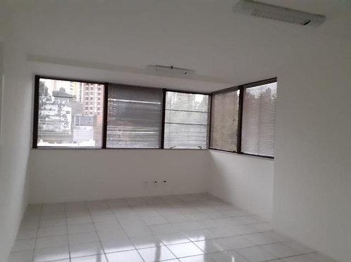 Sala Comercial Locação - Vila Suzana - 1 Banheiro