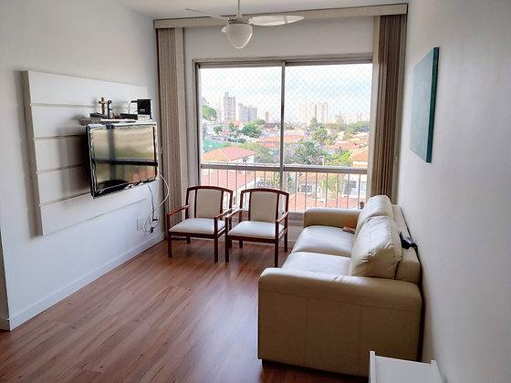 Apartamento - 03 Dormitórios - Cidade Vargas