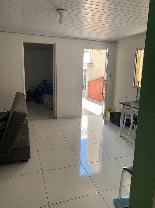 Casa - Vila Fachini - 2 Dormitórios