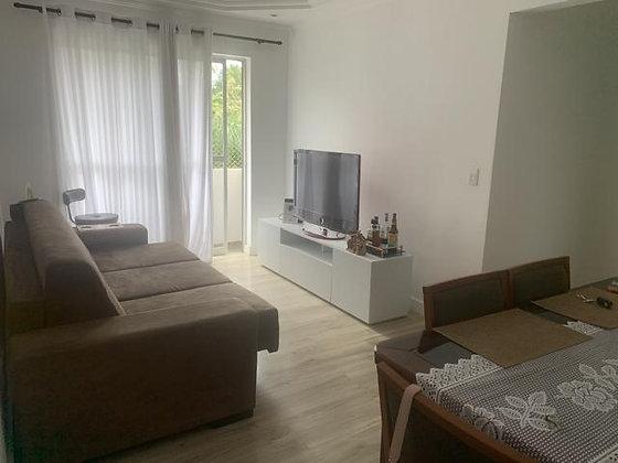 Apartamento - Horto do Ipê - 3 Dormitórios