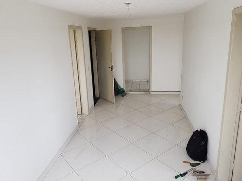 Apartamento - Chácara Sta Maria - 2 Dormitórios