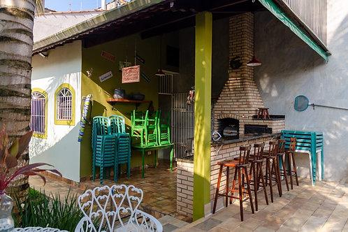 Casa - Itanhaém - 3 Dormitórios
