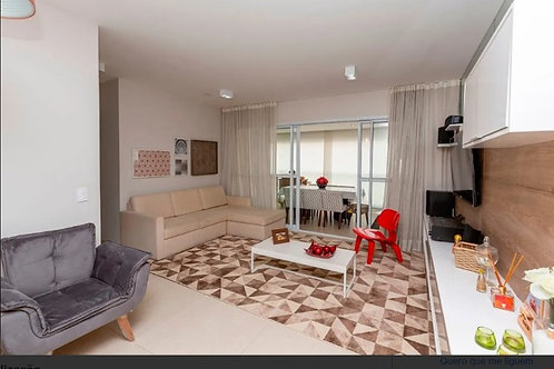 Apartamento - Vila Santa Catarina - 2 Dormitórios