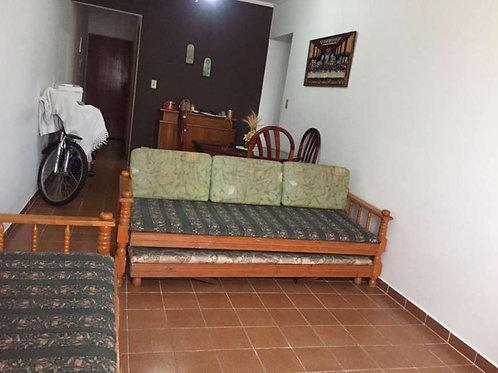 Apartamento\Litoral - Praia Grande - 1 Dormitório