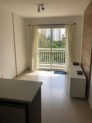 Apartamento - Jardim Ampliação - 1 Dormitório