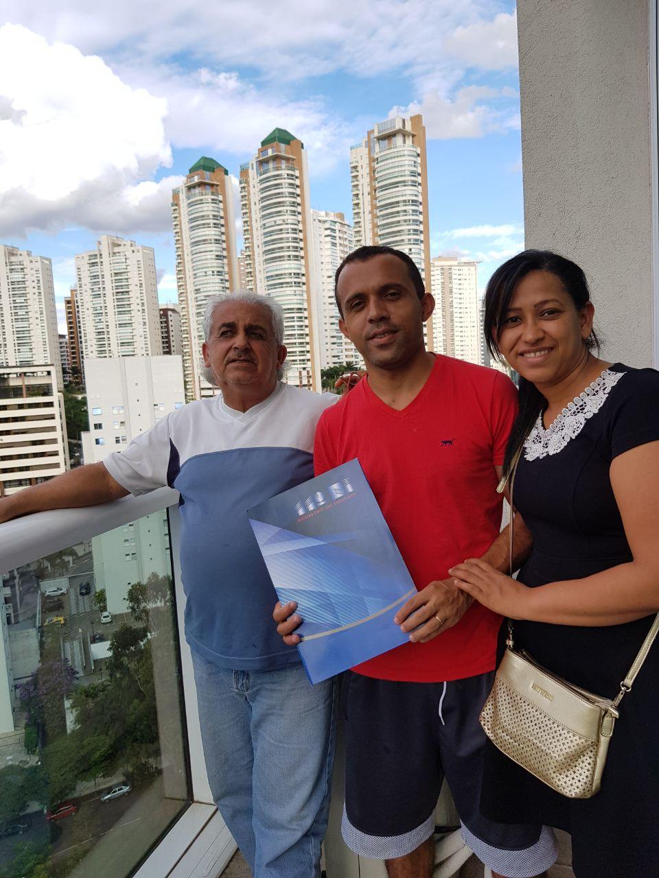 Edson Silva dos Santos