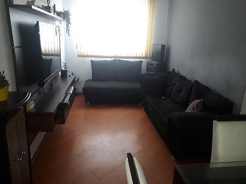 Apartamento - Pirajussara - 2 Dorm
