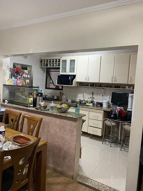 Apartamento - Vila Palmeiras - 3 Dorm - natapfi66017