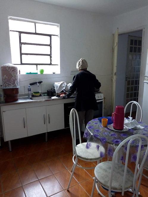 Casa - Jardim Ipê - 2 Dormitórios