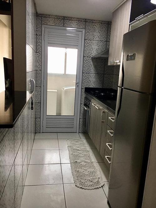 Apartamento - Liberdade - 3 Dormitórios