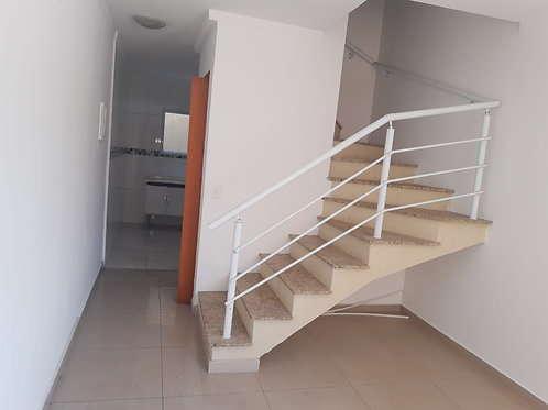 Casa de condomínio - Pirituba - 2 Dormitórios (Aceita Financiamento)