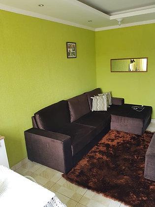 Apartamento - Parque Fernanda - 2 Dormitórios (à Vista)