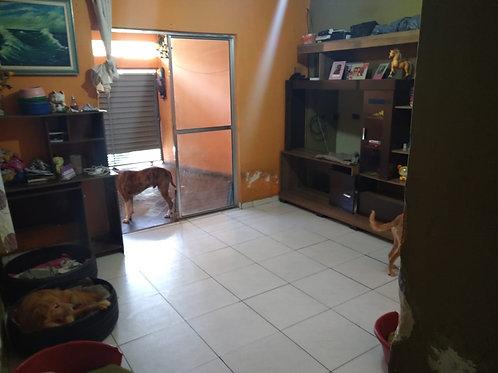 Casa - Interlagos - 3 Dormitórios