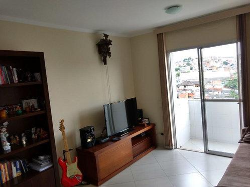 Apartamento - Vila das Belezas - 2 Dormintório