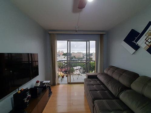 Apartamento - Vila das Belezas - 3 Dormitórios