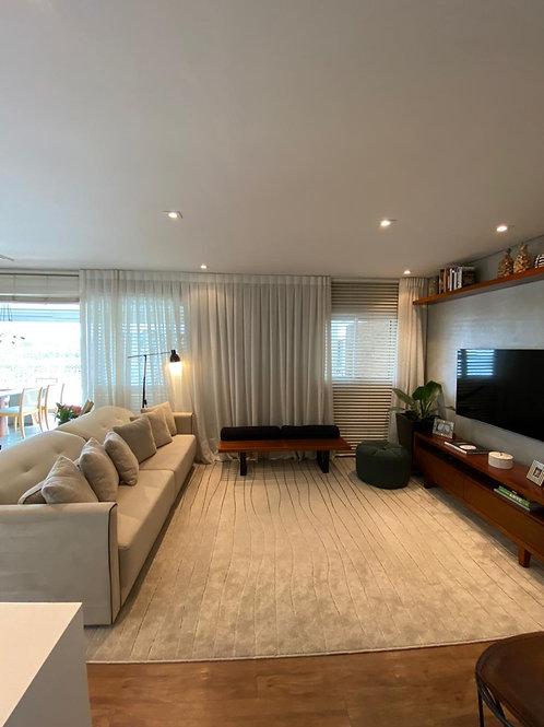 Apartamento - Jardim Dom Bosco - 3 Dormitórios